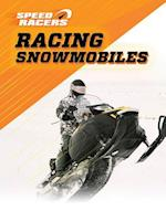 Racing Snowmobiles (Speed Racers)
