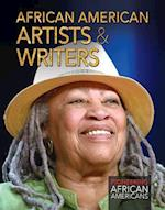 African American Artists & Writers (Pioneering African Americans)