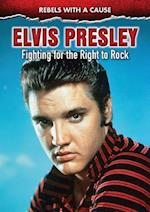 Elvis Presley (Rebels with a Cause)