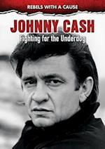 Johnny Cash (Rebels with a Cause)