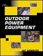 Outdoor Power Equipment (Ed Version) af Jay Webster, Robert Ed. Webster