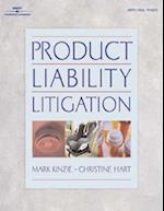 Product Liability Litigation (West Legal Studies Paperback)