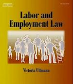 Labor and Employment Law (West Legal Studies Paperback)