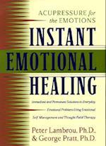 Instant Emotional Healing af George Pratt