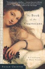 Book of the Courtesans af Susan Griffin
