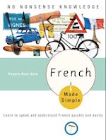 French Made Simple af Antonio Rubio, Eugene Jackson