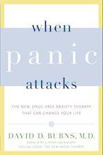 When Panic Attacks af David D. Burns