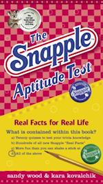 Snapple Aptitude Test