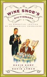 Wine Snob's Dictionary