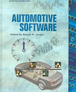 Automotive Software (Automotive Electronics)
