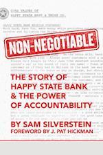 Non-Negotiable af Sam Silverstein