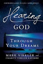 Hearing God Through Your Dreams af Mark Virkler
