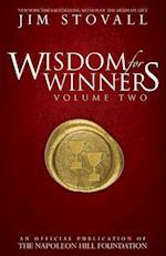 Wisdom for Winners (Wisdom for Winners, nr. 2)