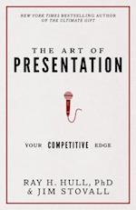 The Art of Presentation