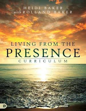 Bog, paperback Living from the Presence Curriculum af Heidi Baker