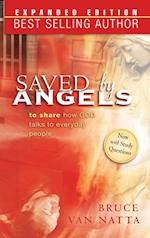 Saved by Angels Exp Edition