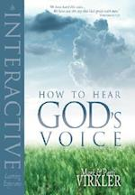 How to Hear God's Voice af Patti Virkler, Mark Virkler