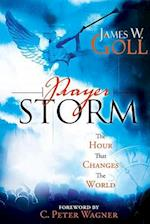 Prayer Storm af James W. Goll