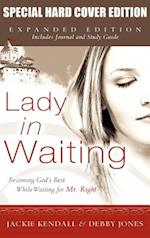 Lady in Waiting Expanded Special Hard Cover