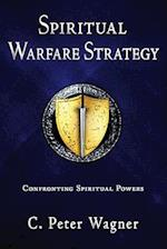 Spiritual Warfare Strategy af C. Peter Wagner