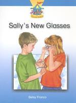 Sally's New Glasses af Betsy Franco