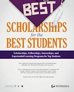The Best Scholarships for the Best Students af Donald Asher, Jason Morris, Nicole Fazio-Veigel