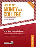 Peterson's How to Get Money for College (How to Get Money for College)