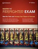 Peterson's Master the Firefighter Exam 2014 (Master the Firefighter Exam)