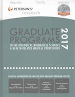 Graduate & Professional Progr