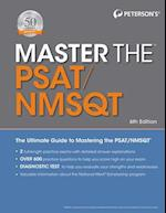 Peterson's Master the PSAT/NMSQT Exam (Master the PSATNMSQT)