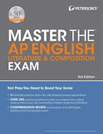 Master the AP English Literature and Composition Exam (Master the AP English Literature Composition Exam)
