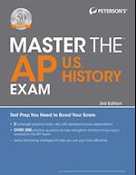 Peterson's Master the AP U.S. History Exam (Petersons Master the AP U S History)