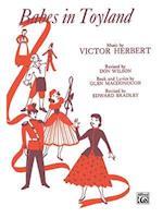 Babes in Toyland af Victor Herbert