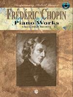 Chopin Piano Works af Frédéric Chopin