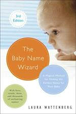 Baby Name Wizard, Revised 3rd Edition
