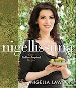Nigellissima af Nigella Lawson