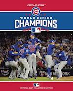 2016 World Series Champtions