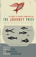 Journey Prize Stories 21