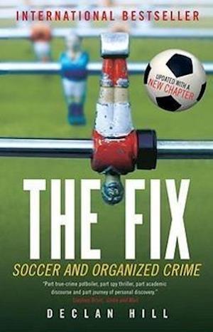 Bog, paperback The Fix af Declan Hill