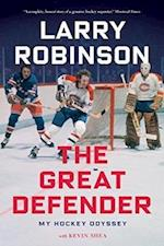 The Great Defender af Larry Robinson