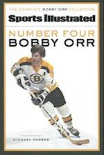 Number Four, Bobby Orr