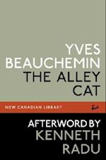 The Alley Cat af Yves Beauchemin