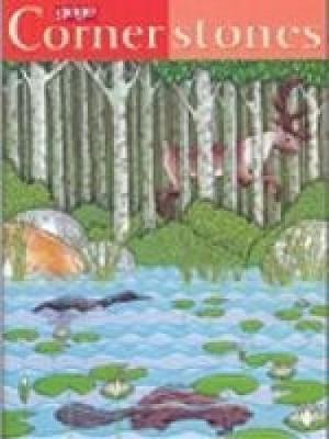 Cornerstones Student Anthology Book A, Grade 2