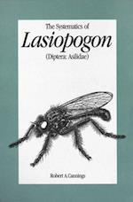 Systematics of Lasiopogon (Royal British Columbia Museum Handbook)