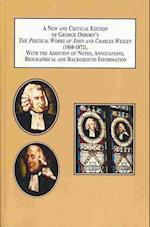 "A New and Critical Edition of George Osborn's ""The Poetical Works of John and Charles Wesley"", 1868-1872 (nr. 13)"