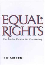 Equal Rights af J.R. Miller