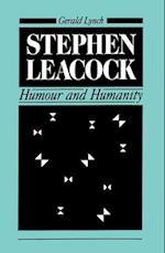 Stephen Leacock af Gerald Lynch