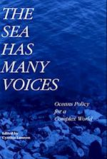 The Sea Has Many Voices