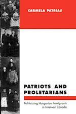 Patriots and Proletarians (None)