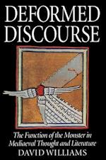 Deformed Discourse af David A. Williams